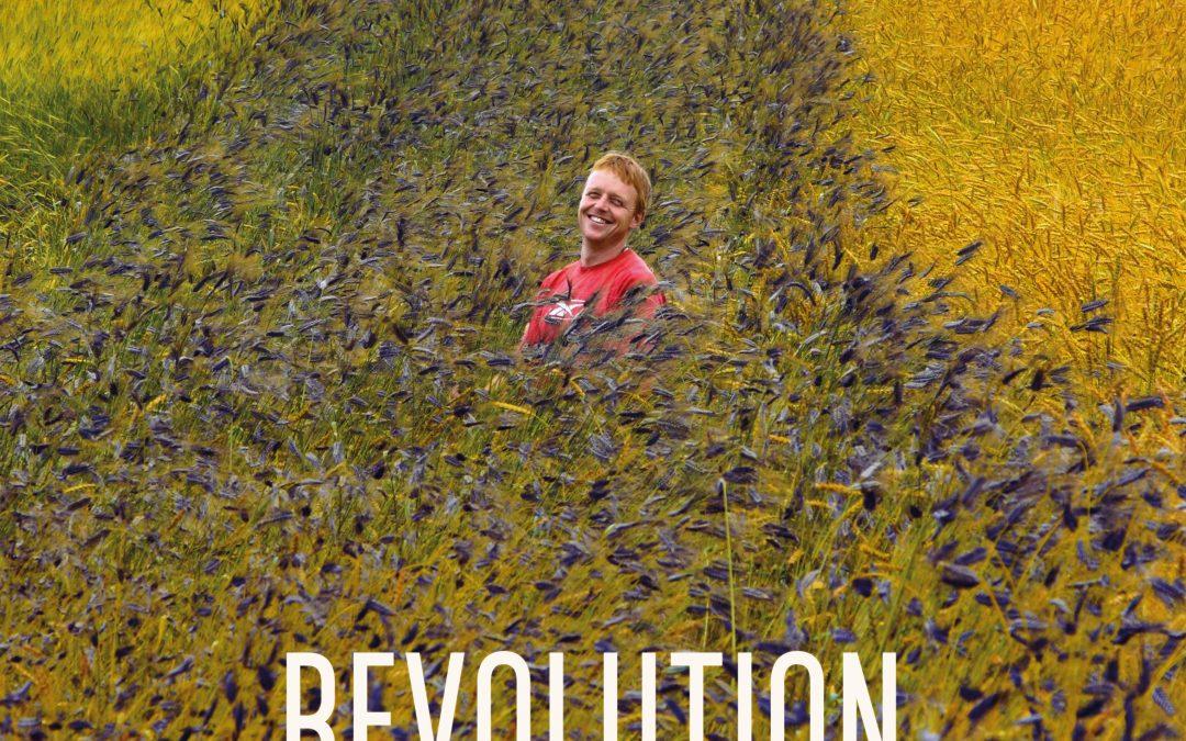 DVD du film Révolution silencieuse